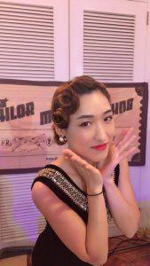 Chloe Hong