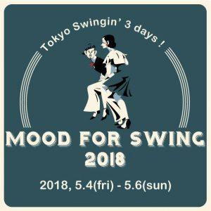 MOOD FOR SWING 2018