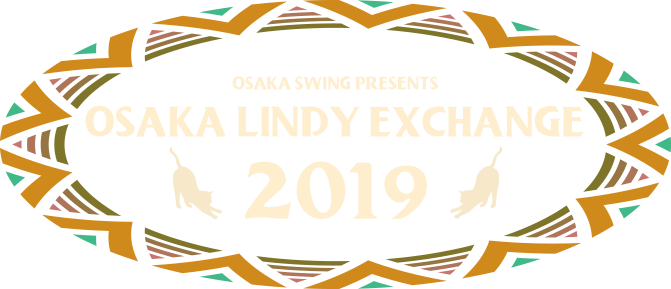 OSAKA LINDY EXCHANGE 2019